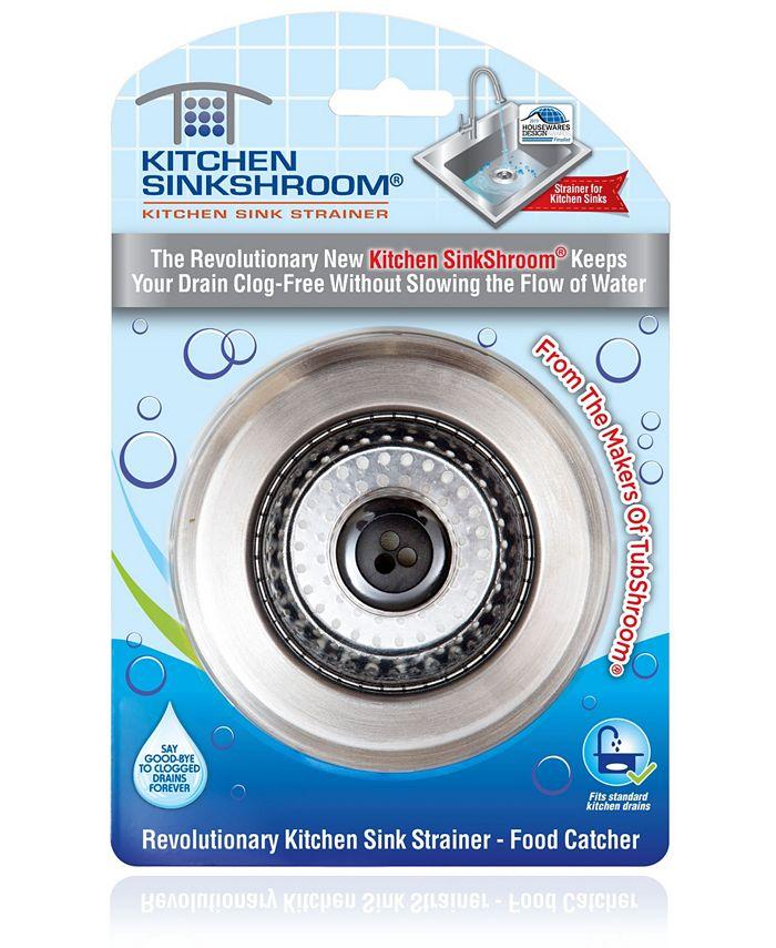 SinkShroom -