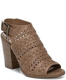 Fergalicious Vagabond City Dress Sandals
