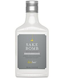 Sake Bomb Nourishing Conditioner, 8.5-oz.