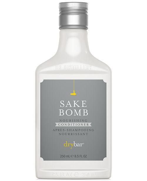 Drybar Sake Bomb Nourishing Conditioner, 8.5-oz.