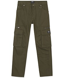 Men's Tapered Utility Pants