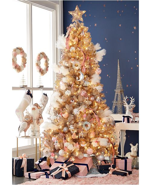 Macys Hours Christmas Eve 2019.Dreamland Collection Created For Macy S