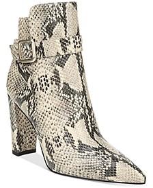 Rita Dress Booties