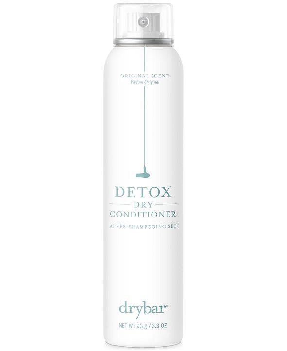 Drybar Detox Dry Conditioner - Original Scent, 3.3-oz.