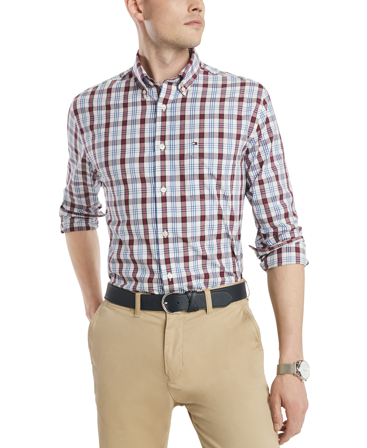 outfit at macy's -  shirt