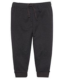 Toddler Boys Paws Jogger Pants, Created For Macy's