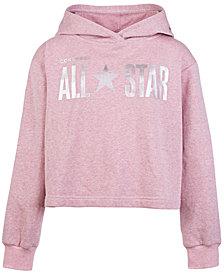 Converse Big Girls All Star Hoodie