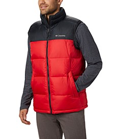 Men's Pike Lake™ Water-Resistant Puffer Vest