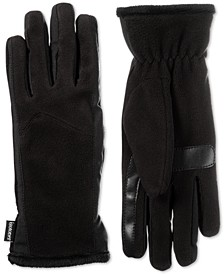 Women's smartDRI® Stretch Fleece Touchscreen Gloves