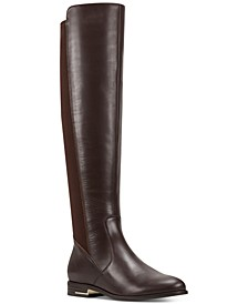 Levi Riding Boots