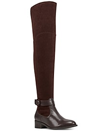 Nacoby Over-The-Knee Riding Boots