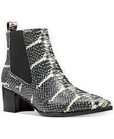 Nine West Honor Chelsea Boots