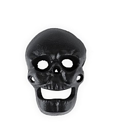 Foster & Rye Wall Mounted Skull Bottle Opener