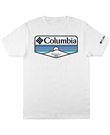 Columbia Men's Sandy Graphic T-Shirt