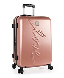 "Addison 24"" Check-In Luggage"