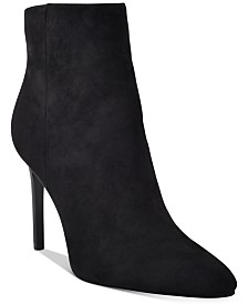 GUESS Women's Tabare Booties