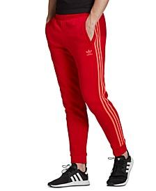 adidas Men's Originals Fleece Track Pants