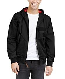 Men's Lightweight Bomber Jacket, Created For Macy's