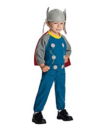 Thor Infant-Toddler Costume