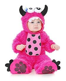 BuySeasons Little Monster Madness - Infant-Toddler Child