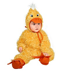 Duck Baby Boy's and Girl's Costume