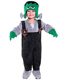 BuySeasons Boy's Little Monster Child Costume