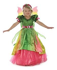 Big Girl's Eden the Garden Princess Child Costume