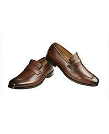 Men's Modern Leather Loafer