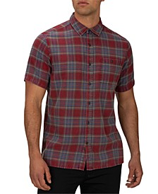 Men's Trooper Plaid Shirt