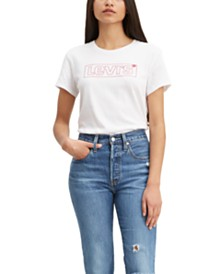 Levi's® Cotton Perfect T-Shirt
