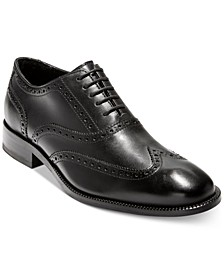 Men's Williams Wing II Oxford