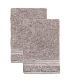 Cascade Bath Towel 2-Pc. Set