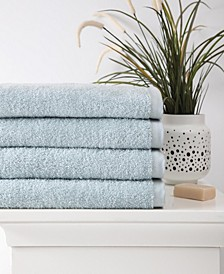 Horizon Bath Towel 4-Pc. Set