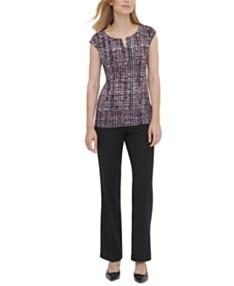 Clothing For Women Calvin Klein Macy's kOTiPXZuwl
