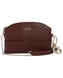 Lila Mini Double Zip Crossbody