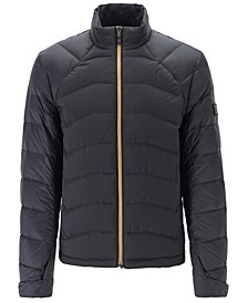 BOSS Men's Link² Quilted Down Jacket