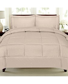 Down Alternative 7-Pc. King Comforter Set