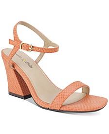 Carina Sandals