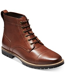 Cole Haan Men's Nathan Boots