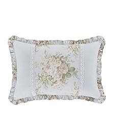 Hilary Boudoir Decorative Throw Pillow
