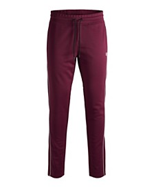 Jack & Jones Men's New Autumn Athleisure SweatPant With Contrast Detail Lining