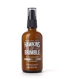 Hawkins and Brimble Daily Energizing Moisturizer