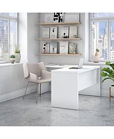 Echo L Shaped Desk