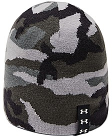 Boys Billboard Reversible Beanie