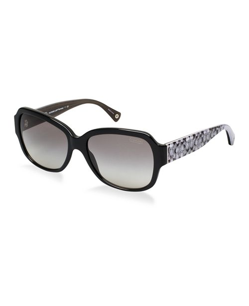 1ad03a18dea ... COACH Sunglasses