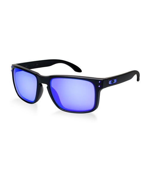 c5247520cb202 Oakley Sunglasses, OO9102 HOLBROOK - Sunglasses by Sunglass Hut ...