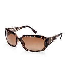 Nine West Polarized Sunglasses, S04855RNP