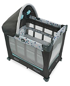 Travel Lite Crib With Stages