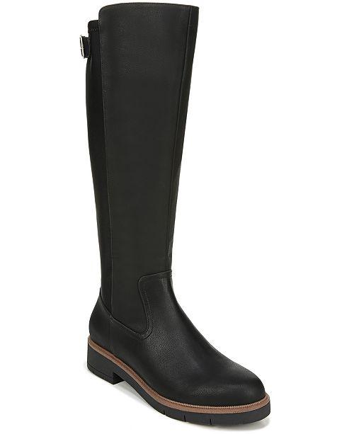 Dr. Scholl's Women's Go Figure High Shaft Boots