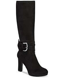 Onessa Platform Dress Boots
